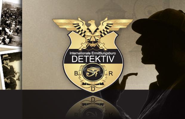 Detektiv 007 – Int. Ermittlungsbüro